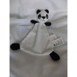 H&M - Schmusetuch - Panda -...