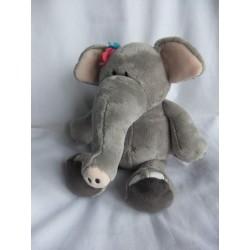 Nici - Plüschtier - Elefant...